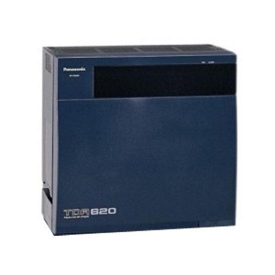 KX-TDA620BX ตู้ขยายเพิ่ม Expansion Shelf for KX-TDA600/KX-TDE600