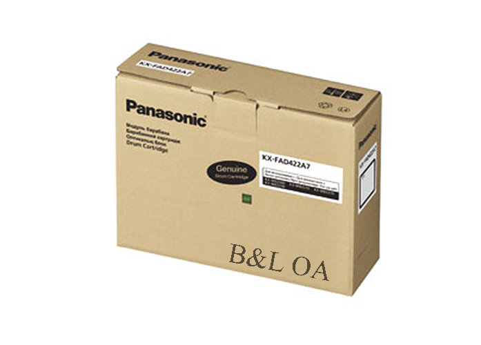 KX-FAD422E  Panasonic Laser Drum Unit ชุดดรัมแฟกซ์เลเซอร์