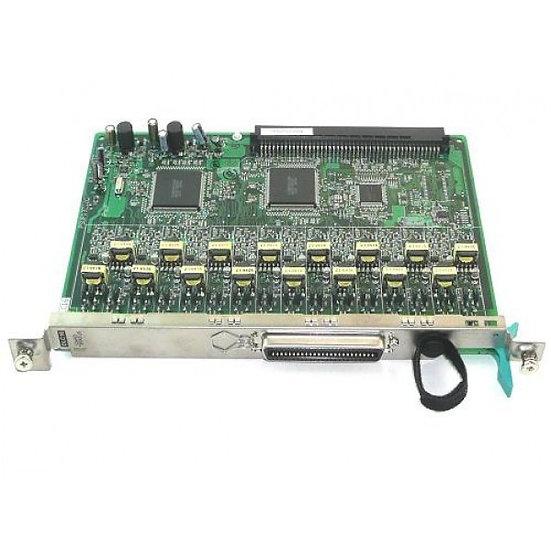KX-TDA0171XJ แผงขยายดิจิตอล 8 สายใน Digital  Card 8P for KX-TDA/TDE100-200-600