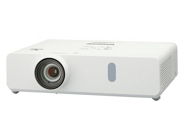 PT-VX425N XGA Panasonic Projector 4500lm (Wireless)
