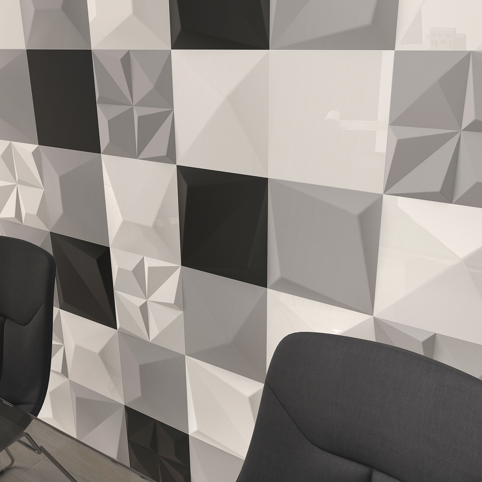 3D Tile