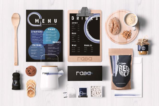 Food Packaging & Branding MockUps 01.jpg