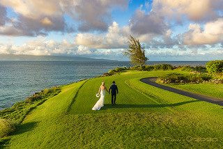 Maui Elopement Wedding Planner   A Dream Wedding Maui Style   Terry and Sunil's Intimate Vows
