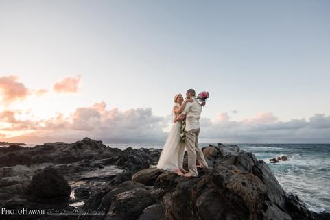 Ironwoods Beach - West Maui