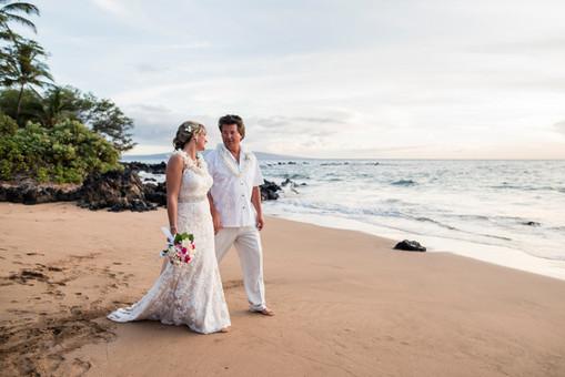 Mokapu Beach - South Maui