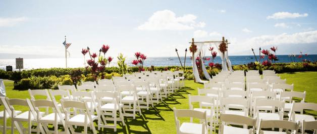 Royal Lahaina Resort - West Maui