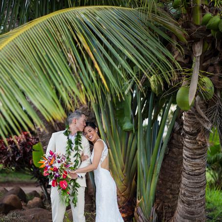 Maui Vow Renewal   A Dream Wedding   Vow Renewal Planner
