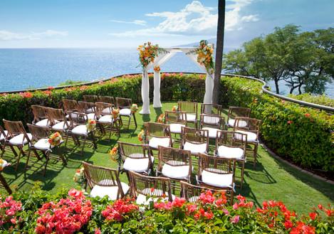 Sheraton Maui Resort & Spa - West Maui