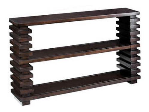 Wood Petris Console Table