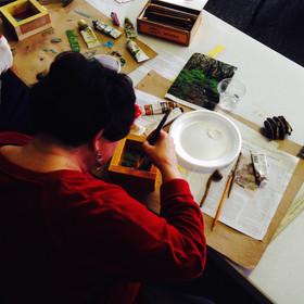 Eco Arts & Assemblage