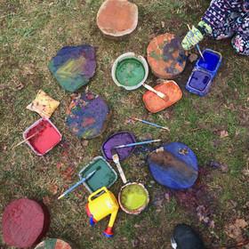 Mud Paint