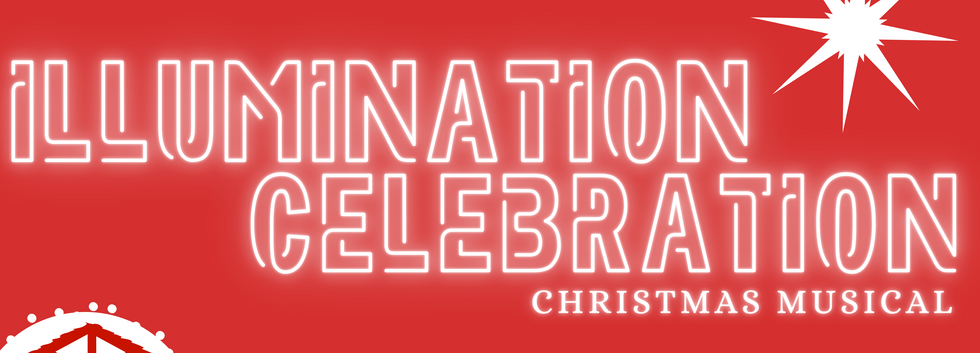 Illumination Celebration