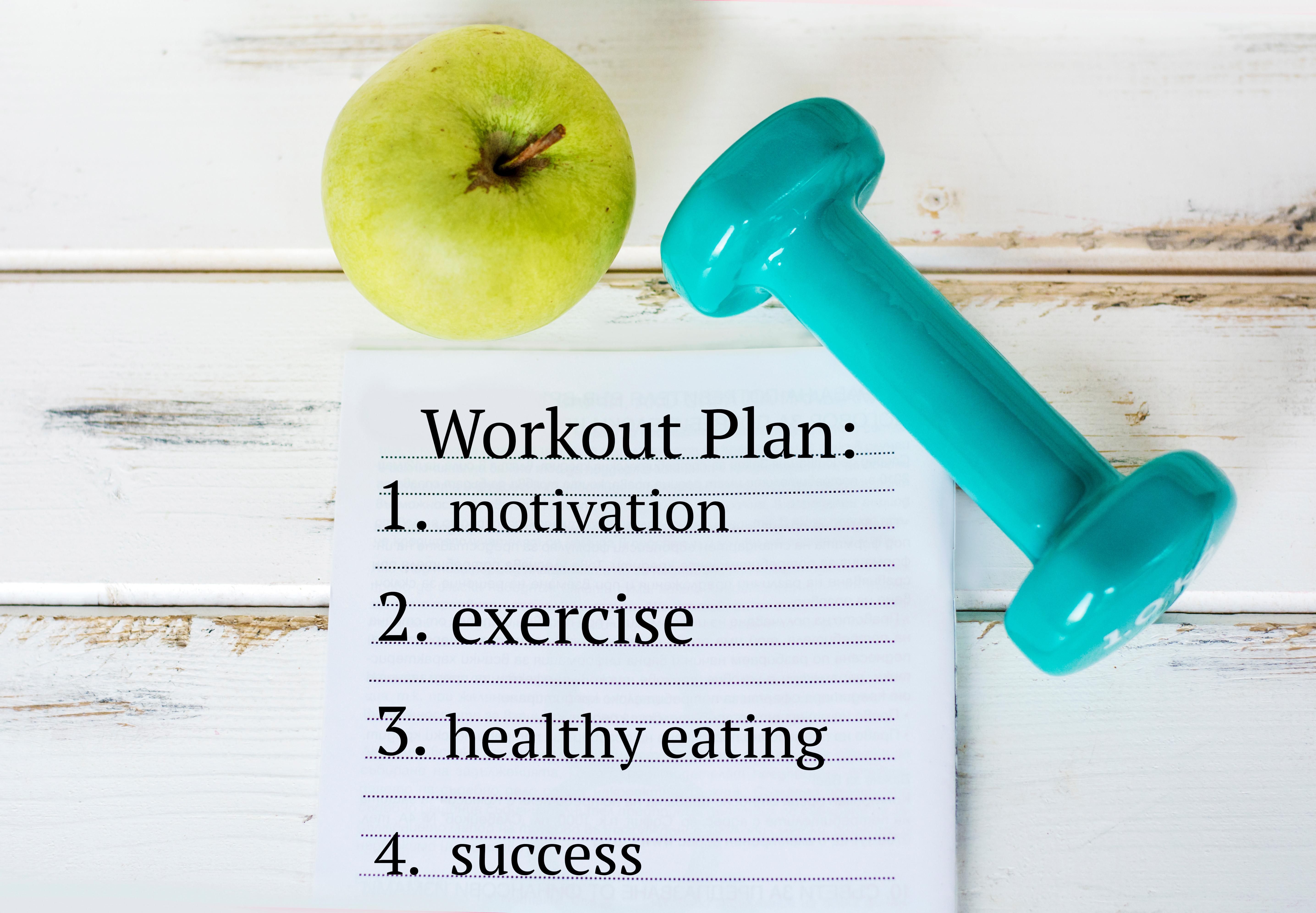 Blutanalyse & Training- & Ernährungsplan