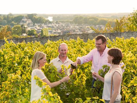 L'oenotourisme pourrait-il sauver la filière vitivinicole française?