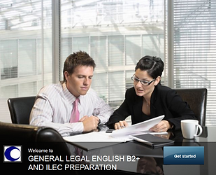 Legal English exercises online