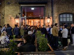 Evening social events