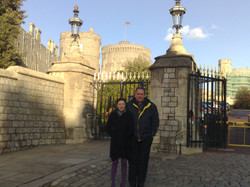 Visit to subsidiary in Windsor