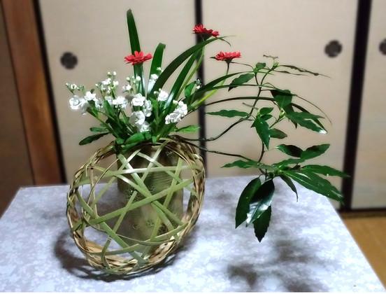 小池さま Arranged by Ms. Koike