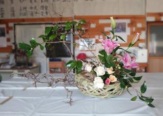 星野さま Arranged by Ms. Hoshino