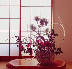 竹内さま Arranged by Ms. Takeuchi