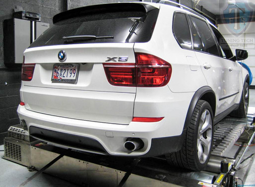 BMW faces U.S. Lawsuit Claiming Emissions Cheating