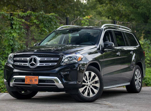 Mercedes-Benz no longer selling Diesels in Canada or the US. But Why?