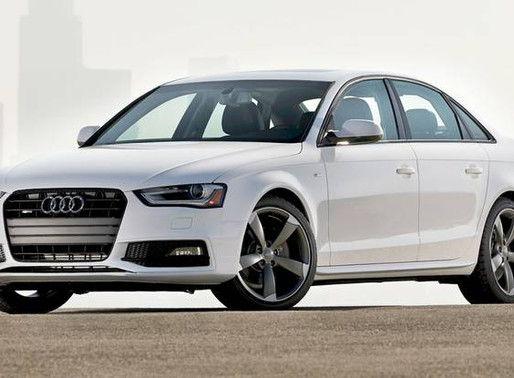 Audi can't keep its cool – 1.2 Million Vehicles Recalled Worldwide