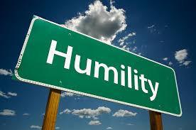 Kids Corner: Humility