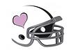 NFPWA (Irene Pridgen) helmet logo.png