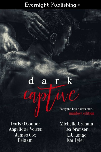 Dark Captive Manlove Anthology