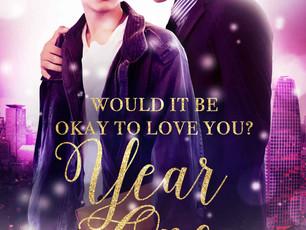 #Amreading Would It Be Okay To Love You: Year One by @amytasukada