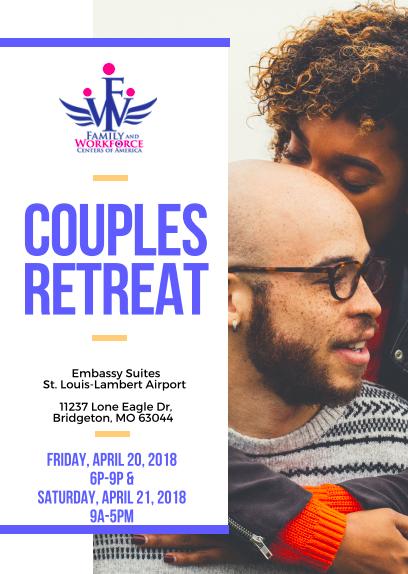 Second Couples Retreat