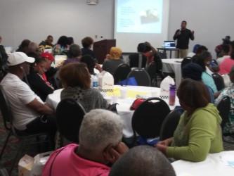Couples Retreat Workshop 2020