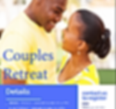 January Couples Retreat