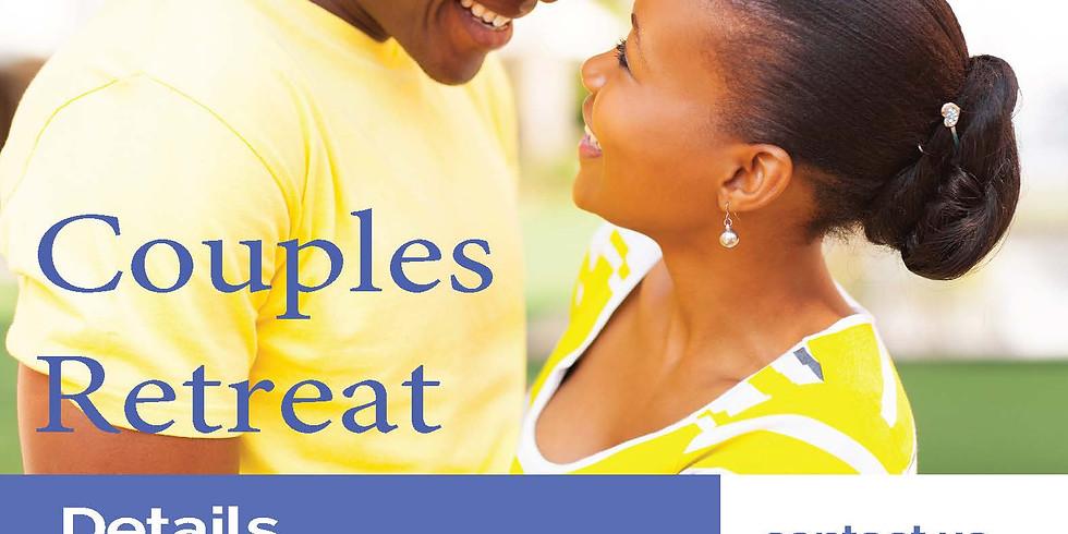 Virtual Couples Retreat