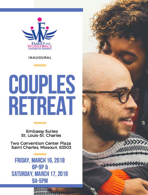 Inaugural Couples Retreat