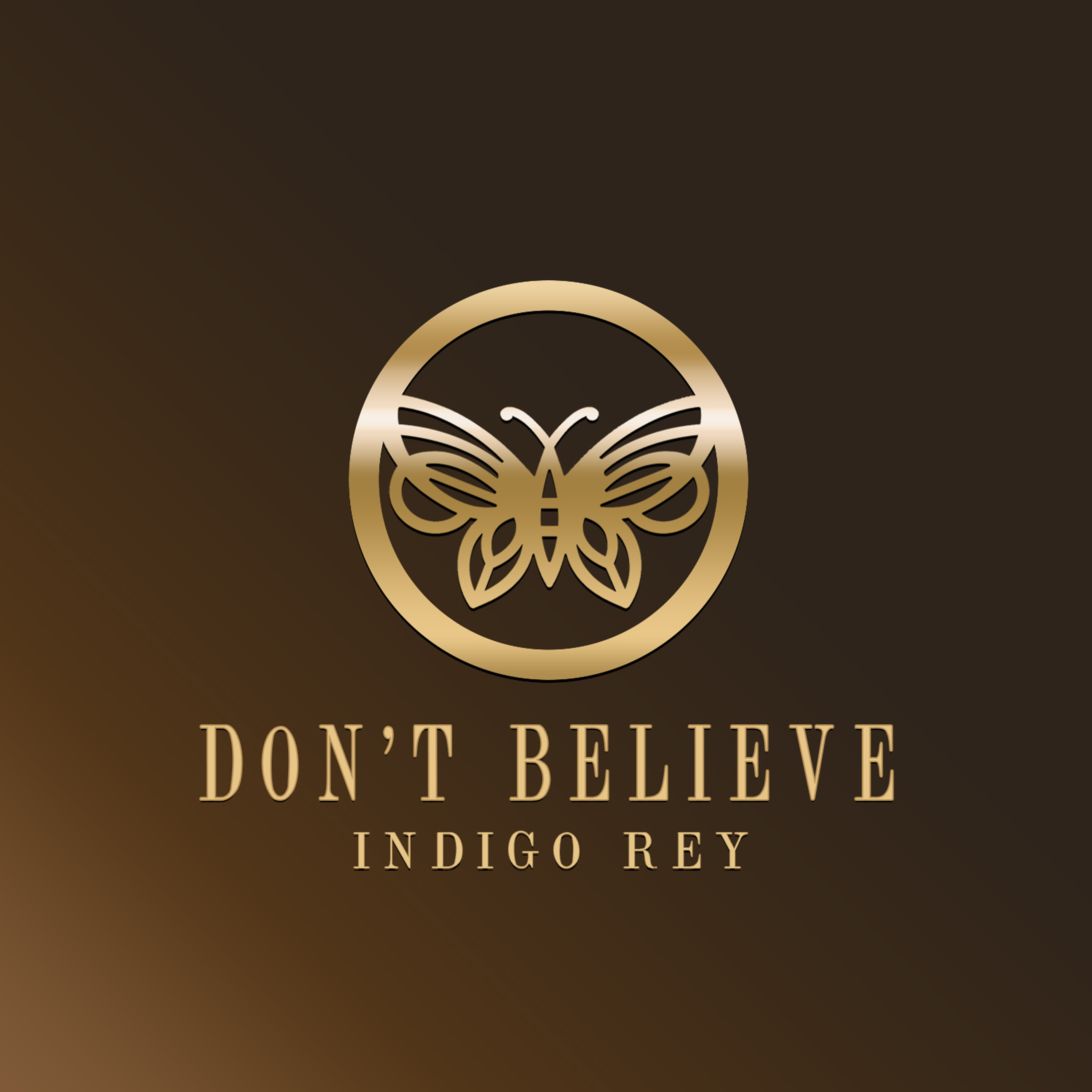 Don't Believe CD Cover