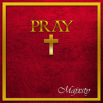 Pray Front cover