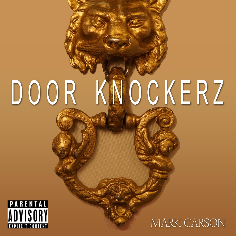 Door Knockerz CD Cover