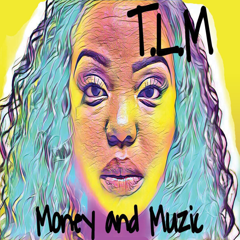 TLM Money & Music CD Cover