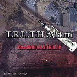 ChapWill TRUTH Serum
