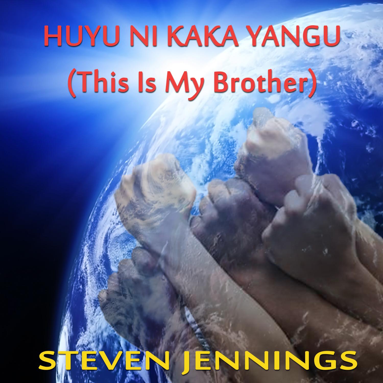 Steve  CD cover