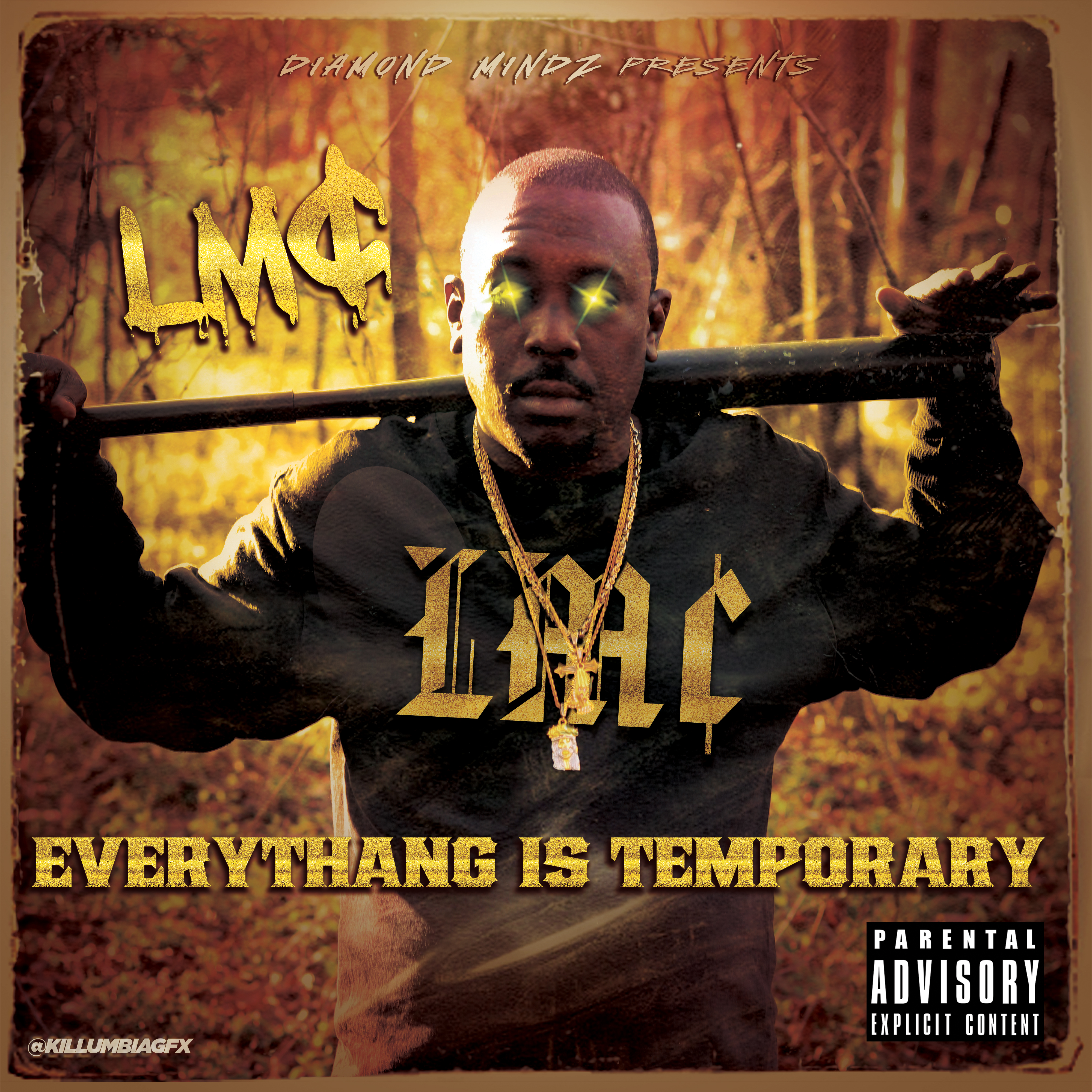 LMC _Everything is Temporary_