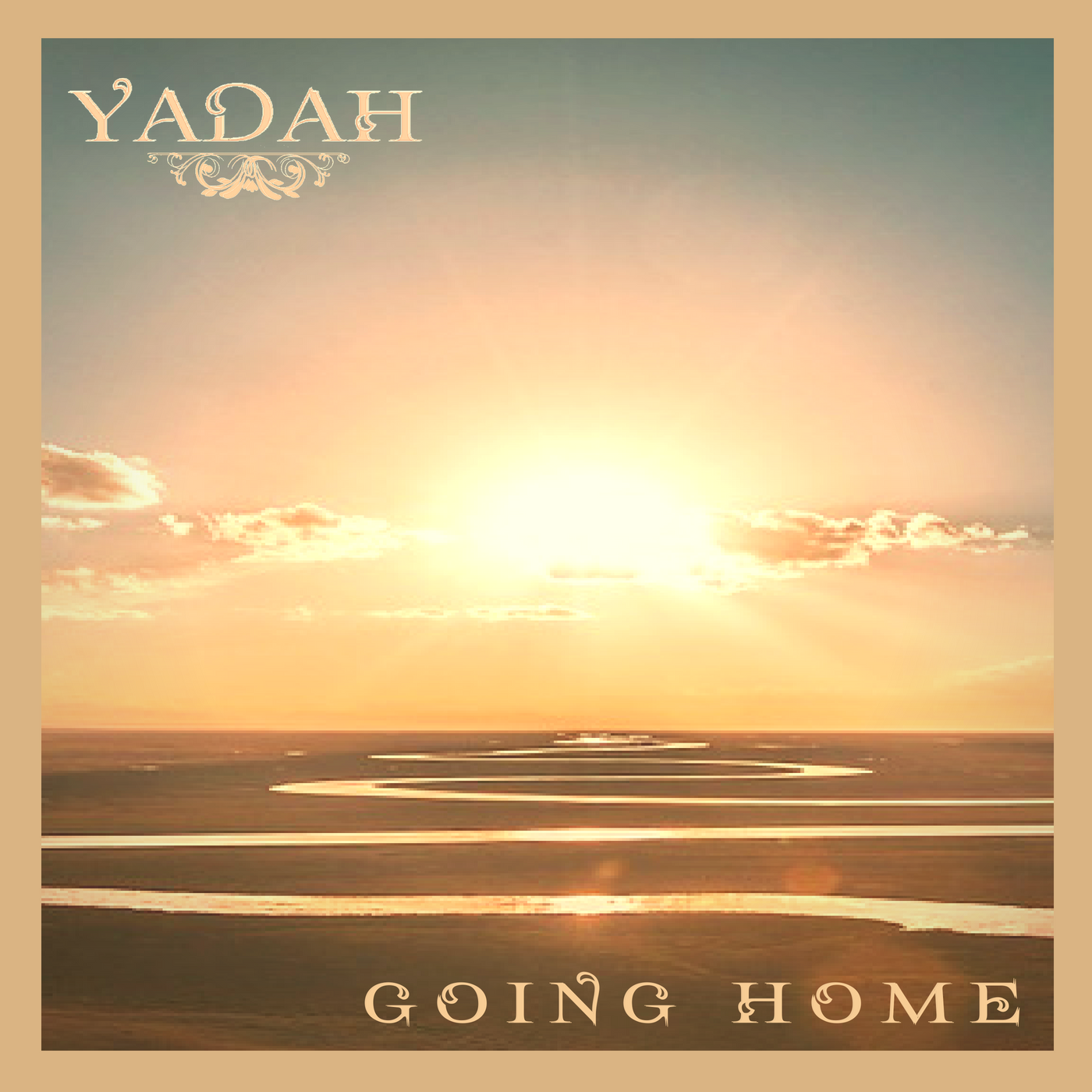 Yadah _Going Home_ Cover