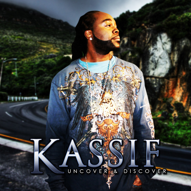 Kassif Uncover and Descover