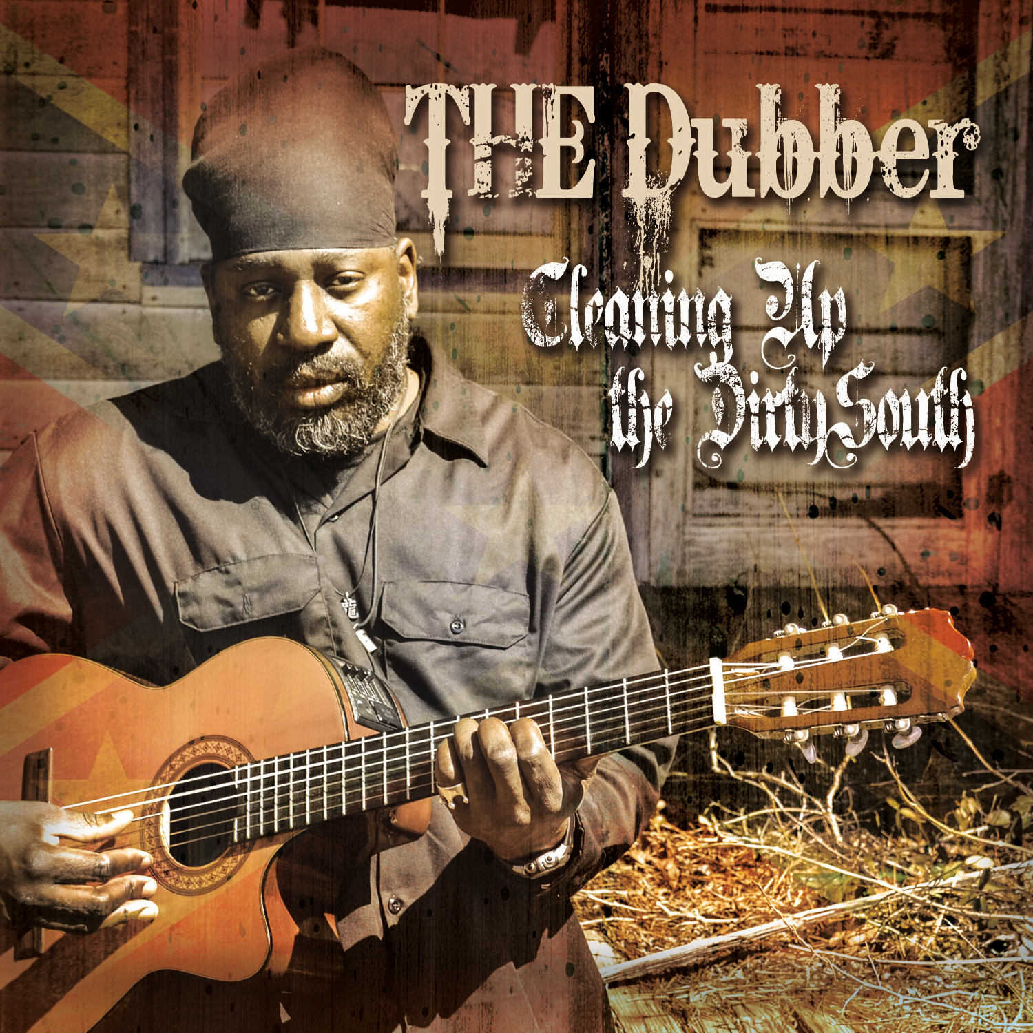 THE Dubber Cleaning Up The Dirty South C