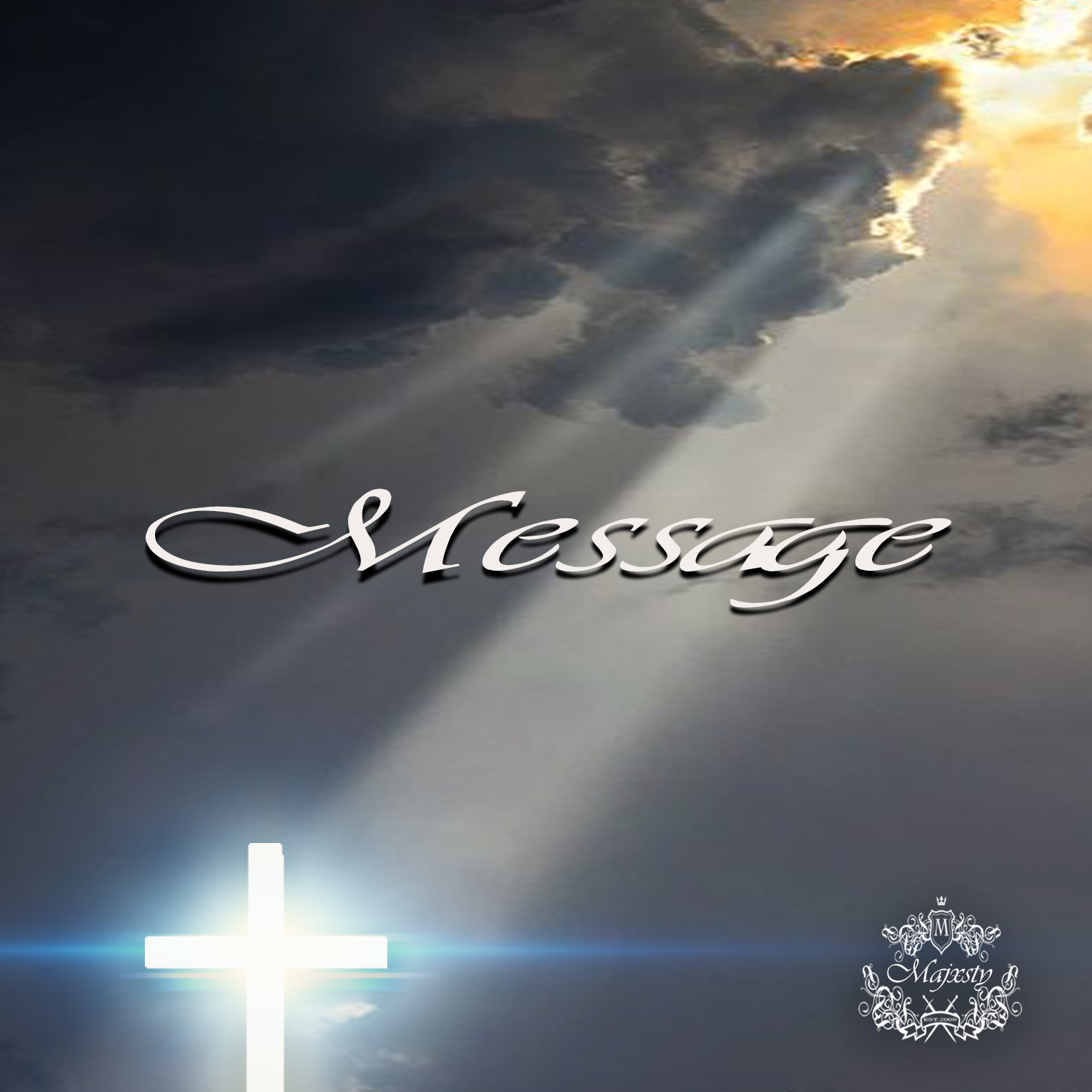 Message Cover