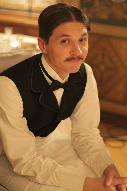 "т/ф ""Григорий Р"" (2014)"