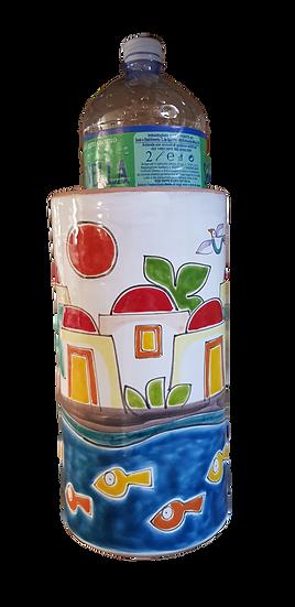 porta bottiglia d'acqua