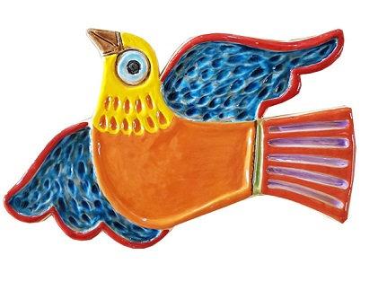 uccello ritagliato 361B